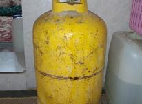 یک عدد کپسول ایران گاز در شیپور-عکس کوچک