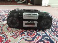 ضبط صوتی و رادیو  در شیپور-عکس کوچک