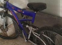 دوچرخه المپیا اصل امریکا بدنه اهنی  در شیپور-عکس کوچک