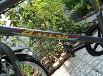دوچرخه آساک (دماوند) در حد نو در شیپور-عکس کوچک