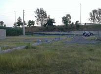 زمین تفکیکی بابلسر در شیپور-عکس کوچک