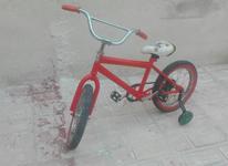 دوچرخه 16 سالم و نو در شیپور-عکس کوچک