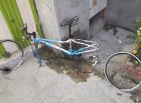 دوچرخه دنده ای بدون لاستیک در شیپور-عکس کوچک