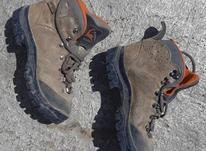 کفش کوهنوردی مدل کسری در شیپور-عکس کوچک