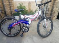 دوچرخه سالم وبدونه عیب مدل 24 در شیپور-عکس کوچک