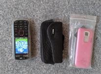 نوکیا 5130 گوشی دقیق در شیپور-عکس کوچک