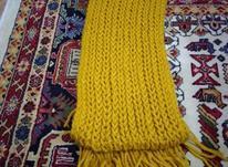 شال گردن نرم و سبک و راحت  در شیپور-عکس کوچک