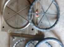 قالب دور فرمون  در شیپور-عکس کوچک