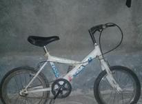 دوچرخه 16 سفید در شیپور-عکس کوچک