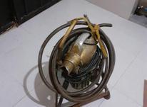تخلیه چاه ولوله بازکنی در شیپور-عکس کوچک