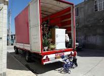 حمل ونقل اثاثیه منزل (حسن بار میاندوآب) در شیپور-عکس کوچک