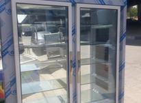 فروش انواع یخچال  مغازه ای.دست دوم در شیپور-عکس کوچک