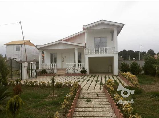 فروش ویلا 470 متر در نور در گروه خرید و فروش املاک در مازندران در شیپور-عکس1