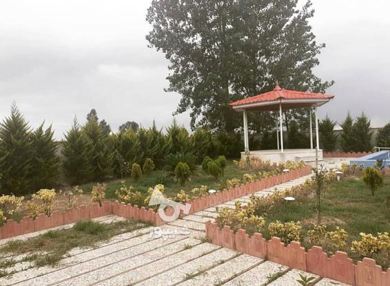 فروش ویلا 470 متر در نور در گروه خرید و فروش املاک در مازندران در شیپور-عکس4