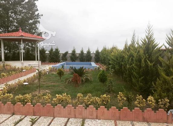 فروش ویلا 470 متر در نور در گروه خرید و فروش املاک در مازندران در شیپور-عکس3