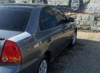 اکسنت فقط معاوضه با کرولا2004تا7 در شیپور-عکس کوچک