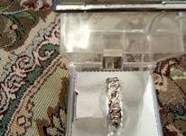 انگشتر نقره نونو  در شیپور-عکس کوچک
