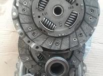 دیسک وصفحه کلاچ اصلی وضمانتی  در شیپور-عکس کوچک