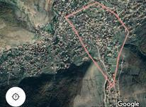 فروش زمین مسکونی 500 متر در کلاردشت در شیپور-عکس کوچک