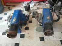 دستگاه مشعل ایران رادیاتور در شیپور-عکس کوچک