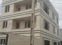 دو طبقه پیلوت دو نبش روی خیابان  در شیپور-عکس کوچک