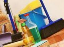 دفتر خدماتی نظافتی یاران صد درصد تضمینی در شیپور-عکس کوچک