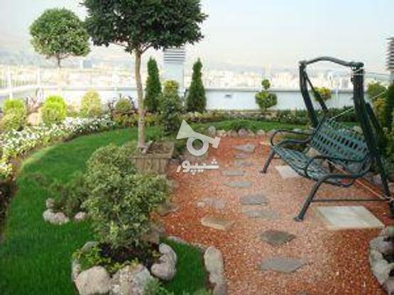 فروش آپارتمان 300 متر در زعفرانیه در گروه خرید و فروش املاک در تهران در شیپور-عکس1