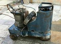 دستگاه ساب سنگ در شیپور-عکس کوچک