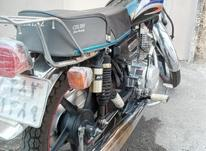 موتورهندا200 در شیپور-عکس کوچک