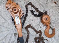 جرثقیل دستی تیفور 6تن در شیپور-عکس کوچک