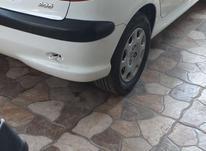 206تیپ2مدل95 در شیپور-عکس کوچک
