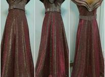 لباس مجلسی ایتالیایی در شیپور-عکس کوچک