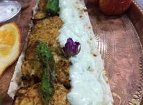 آشپز غذای های ایرانی و فرنگی هستم در شیپور-عکس کوچک