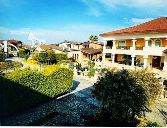 فروش زمین مسکونی 200 متر در فریدونکنار در گروه خرید و فروش املاک در مازندران در شیپور-عکس1