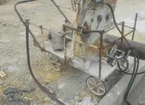 گاری چارچرخ در شیپور-عکس کوچک