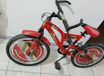 دوچرخه المپیا سایز 20کوهستانی  در شیپور-عکس کوچک