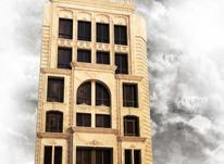 آپارتمان یک سال ساخت  136 متر  در شیپور-عکس کوچک