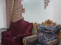 مبل درحد ۷نفره تمیز و خوشرنگ در شیپور-عکس کوچک