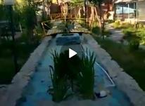 واگذاری مجموعه باغ رستوران در شیپور-عکس کوچک