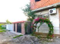 زمین مسکونی 200 متر در قائم شهر/ منطقه توریستی ،پایین لموک در شیپور-عکس کوچک