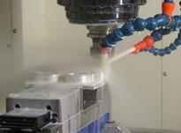 فرزکار ماهر ماهر فرز CNC تسلط کامل به پاورمیل در شیپور-عکس کوچک