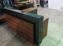 کارگر ساده چهاردانگه برای میز اداری در شیپور-عکس کوچک