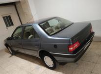 پژو 405 دوگانه مدل 98 در شیپور-عکس کوچک