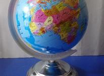 کره زمین بزرگ در شیپور-عکس کوچک