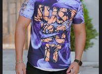 چندمدل تیشرت مردانه  در شیپور-عکس کوچک
