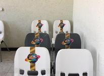 صندلی پلاستیکی نو در شیپور-عکس کوچک