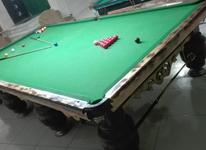 فروش فوق العاده میز اسنوکر و ایت در شیپور-عکس کوچک