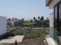 ویلا مدرن شهرکی دوبلکس در منطقه صفائیه در شیپور-عکس کوچک