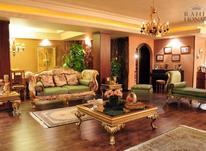 فروش آپارتمان 140 متر در زعفرانیه در شیپور-عکس کوچک