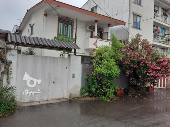 فروش خانه ویلایی 78 متری با 150 متر زمین در گروه خرید و فروش املاک در مازندران در شیپور-عکس5